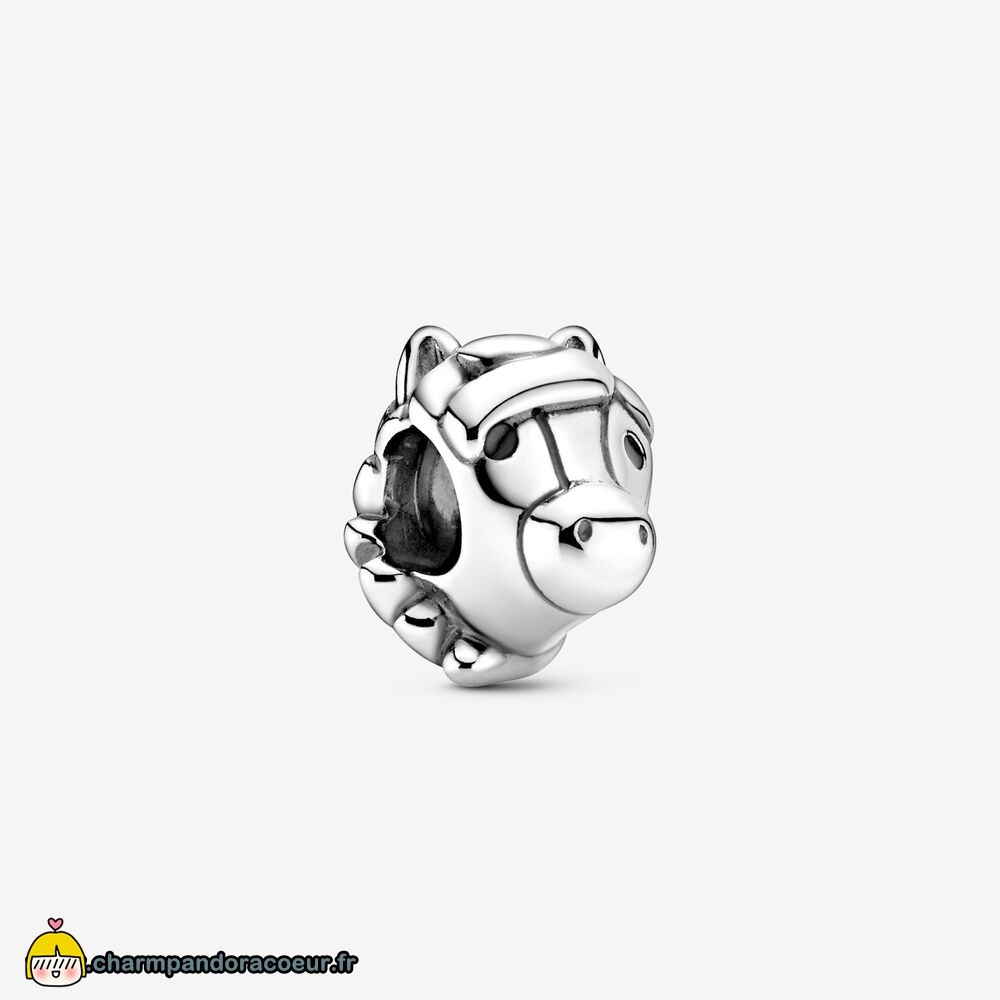 Nouvelle Collection Pandora Charme De Cheval