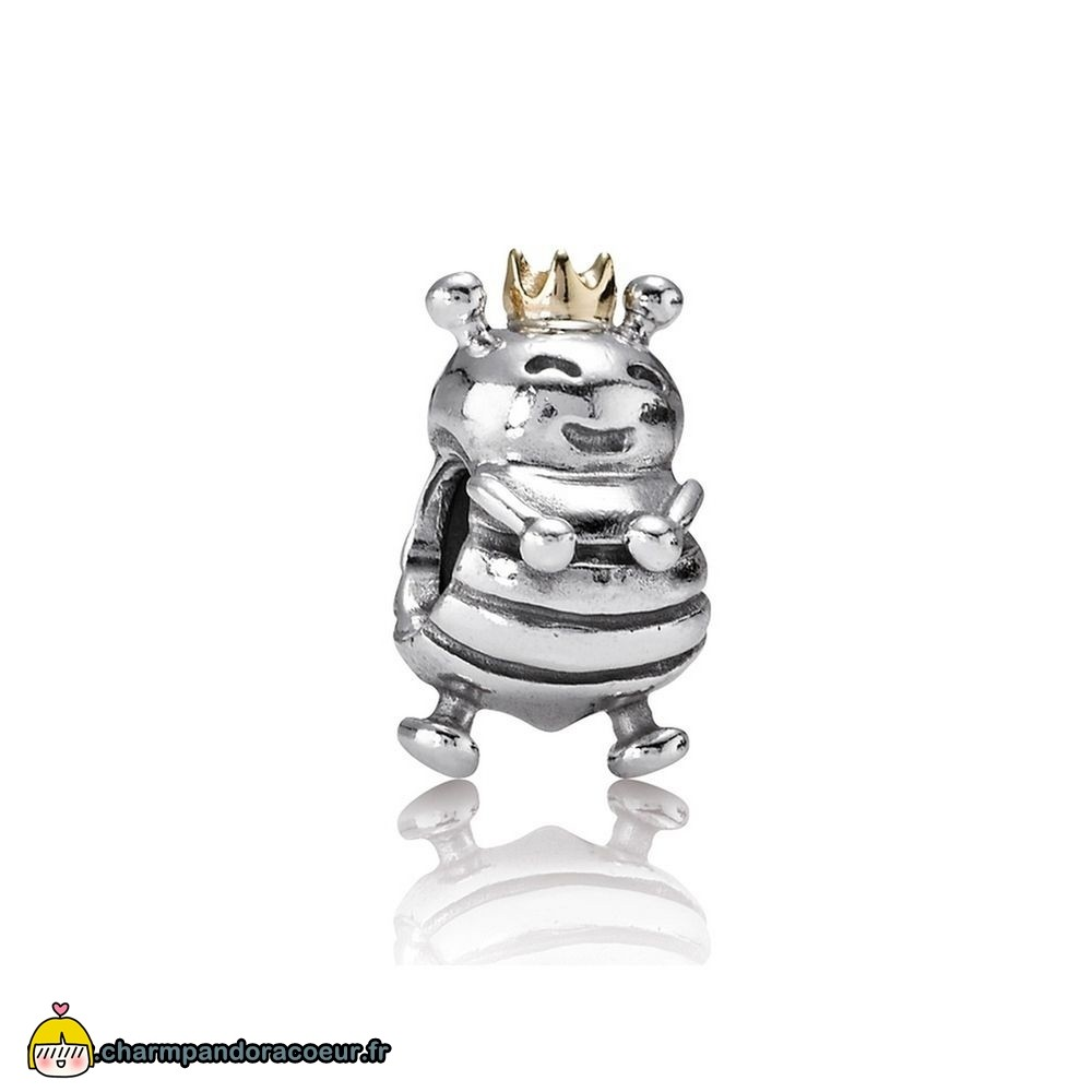 Nouvelle Collection Pandora Pandora Passions Charms Chic Charme Reine Abeille Glamour