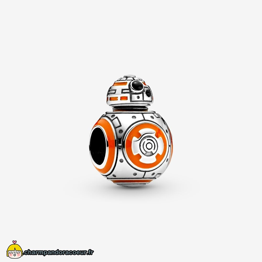 Nouvelle Collection Pandora Breloque Star Wars Bb 8