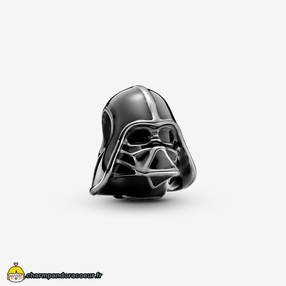 Nouvelle Collection Pandora Breloque Star Wars Dark Vador