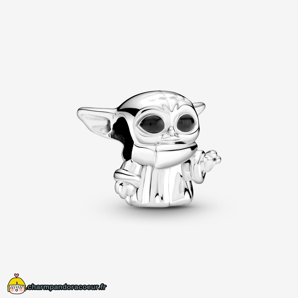 Nouvelle Collection Pandora Charm Enfant Star Wars